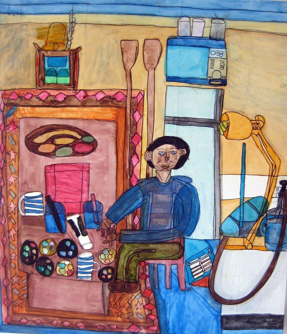 Lee Painting
