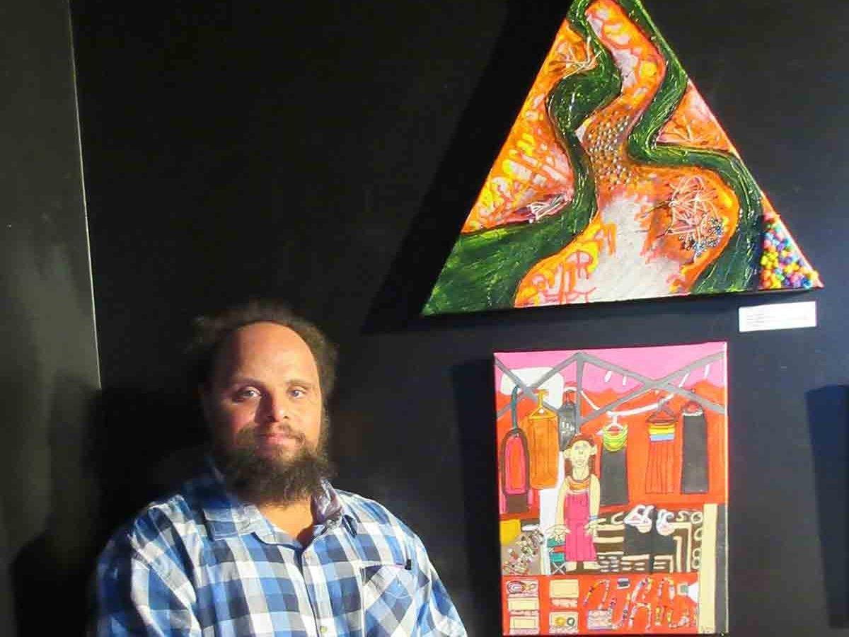 Byron Bay Easter Art Classic Zion Levy Stewart 2016