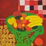 Fruit Bowl Zion Levy Stewart Mullumbimby