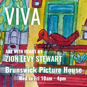 Viva Exhibition Brunswick Picture House